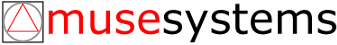 Muse Systems logo